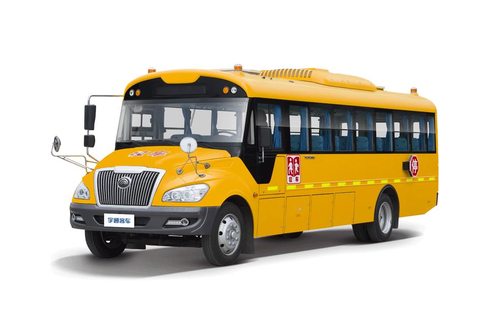 宇通40座中小学生专用校车ZK6929DX